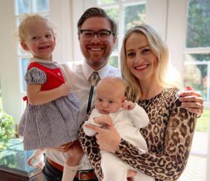 Zack Oates family
