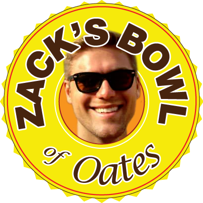 Bowl of Oates